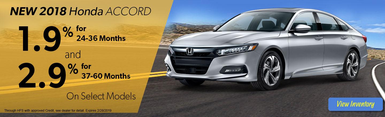 Honda Of Murfreesboro >> Honda Of Murfreesboro New Used Car Dealer Serving Nashville