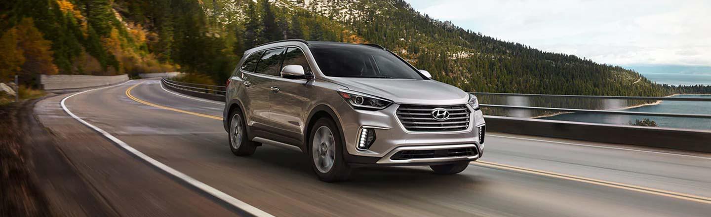 Speak With Us Greenway Hyundai To Find A New 2019 Hyundai Santa Fe XL