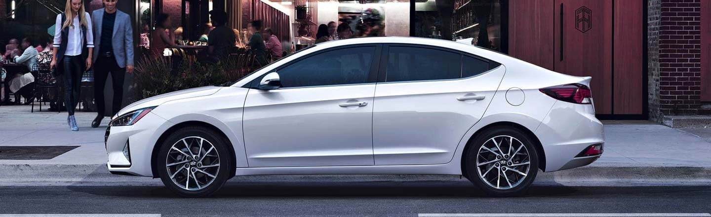 Enjoy the open road this year within the all-new 2019 Hyundai Elantra