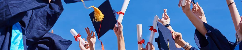 College Graduate Program in Cookeville, TN