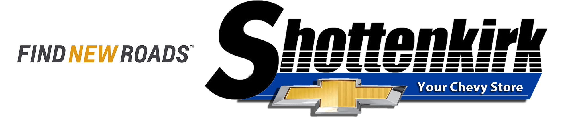 Shottenkirk Chevrolet in Quincy (IL) | New & Used Car Dealer