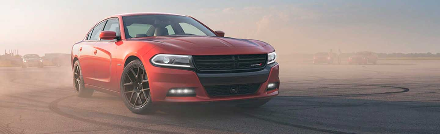 2019 Dodge Charger Cars For Sale at University CDJR of Florence