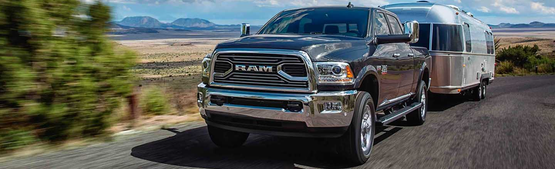2019 RAM 2500 Trucks For Sale at University CDJR of Florence
