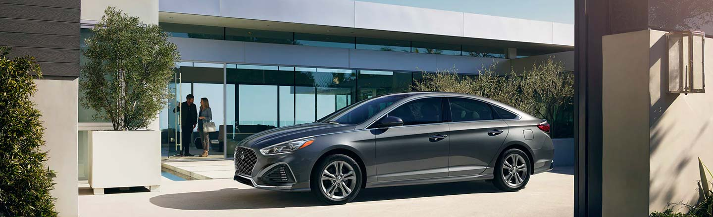 2019 Hyundai Sonata Sedans For Sale in Medford, OR | Butler Hyundai