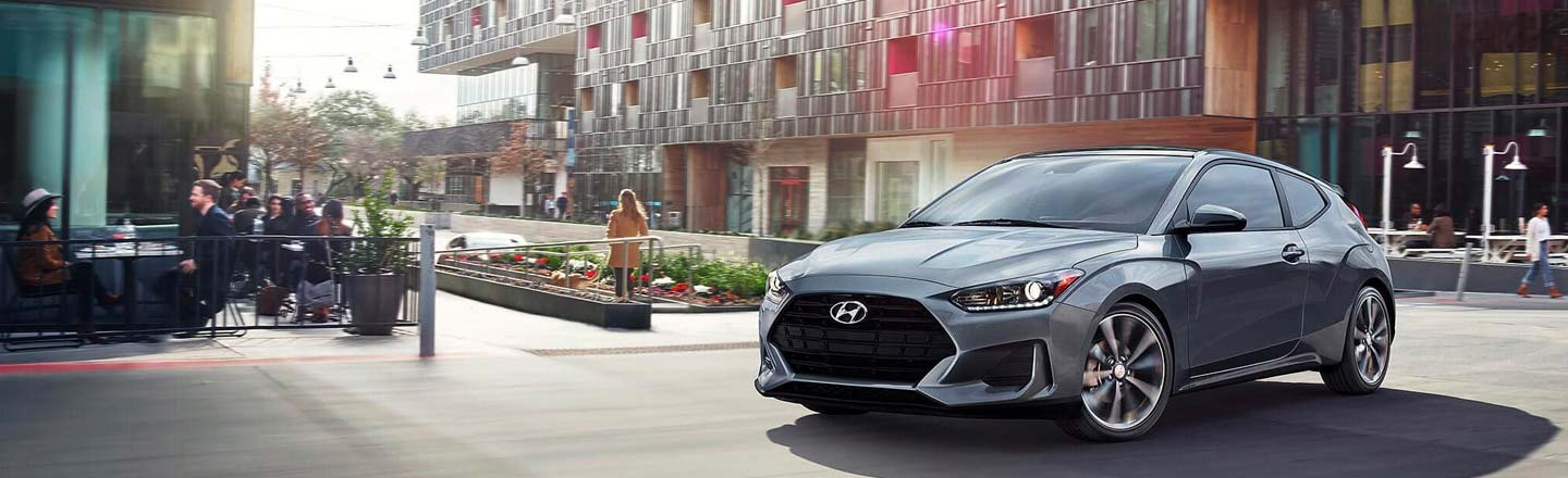 2019 Hyundai Veloster For Sale Near Grants Pass, OR | Butler Hyundai