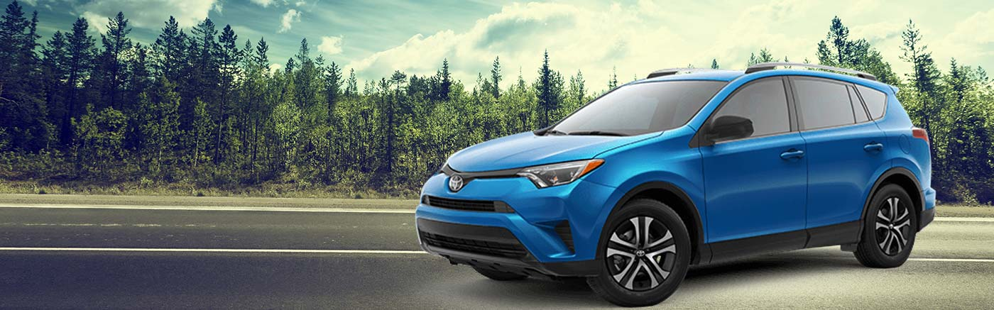 2019 Toyota RAV4 For Sale At Stephen Toyota In Bristol, CT