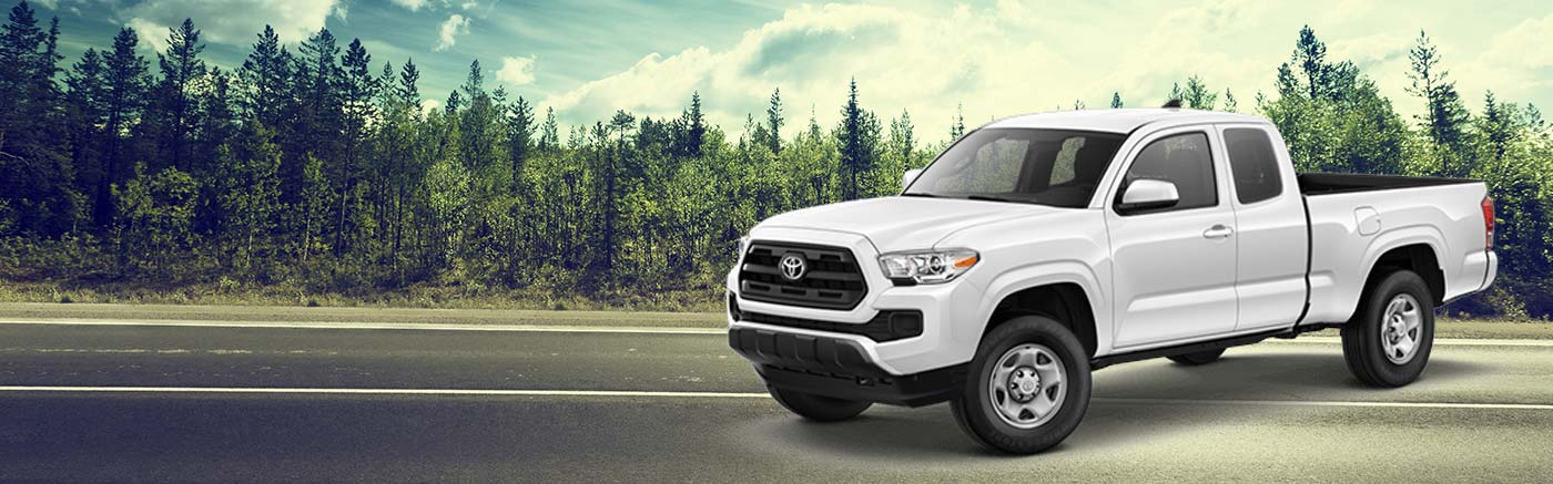 2019 Toyota Tacoma For Sale In Bristol, CT