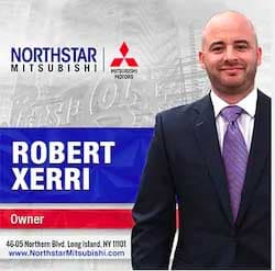 Robert  Xerri  Bio Image