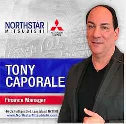 Tony  Caporale  Bio Image