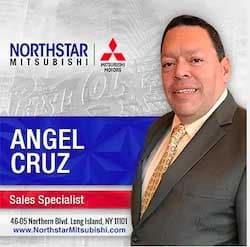 Angel  Cruz  Bio Image