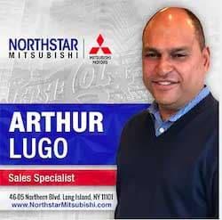 Arthur  Lugo  Bio Image