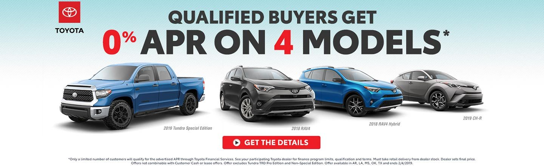 Toyota Dealers Okc >> Toyota Dealership In Oklahoma City Ok Serving Edmond Harrah