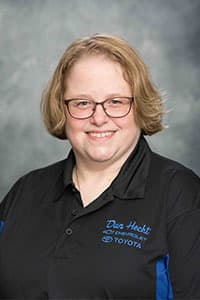 Rachel Meske Bio Image