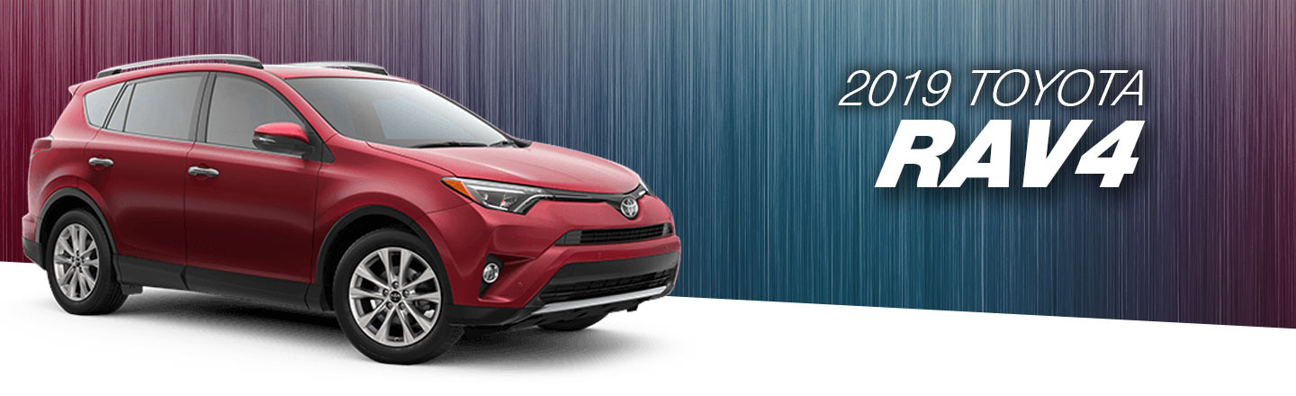Unravel The 2018 RAV4 near Hartfort, CT At Middletown Toyota