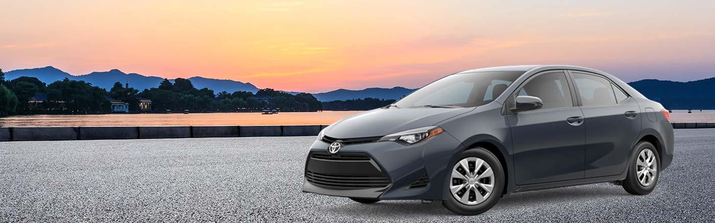 Toyota Dealers Okc >> 2019 Corolla In Oklahoma City Ok Jim Norton Toyota Of