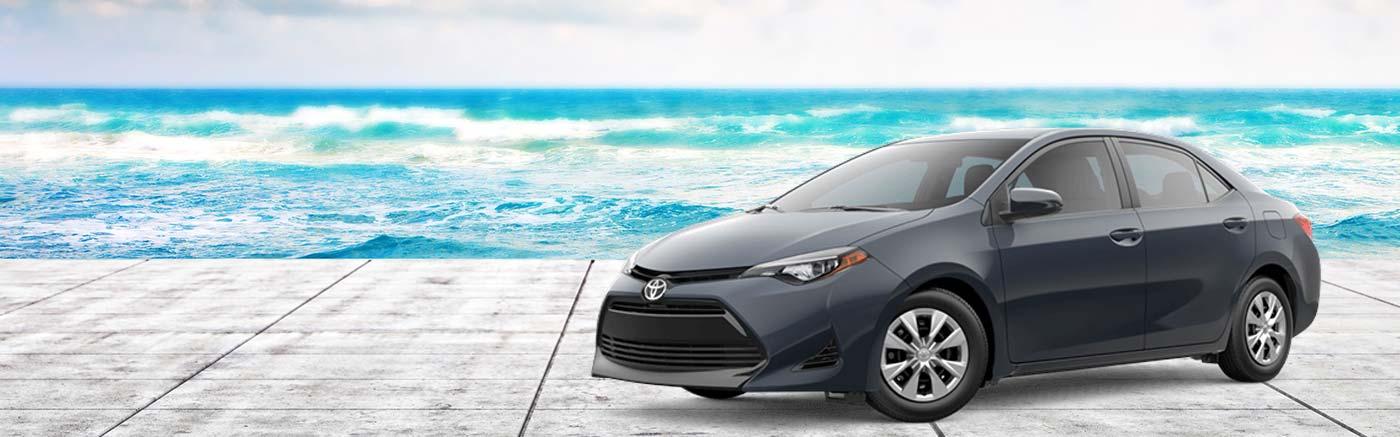 Jim Hudson Toyota | 2019 Toyota Corolla iM