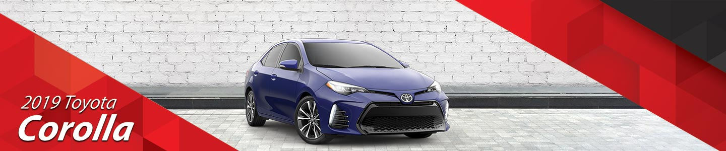 2019 Toyota Corolla Available Now at Yuba City Toyota, in Yuba City, CA