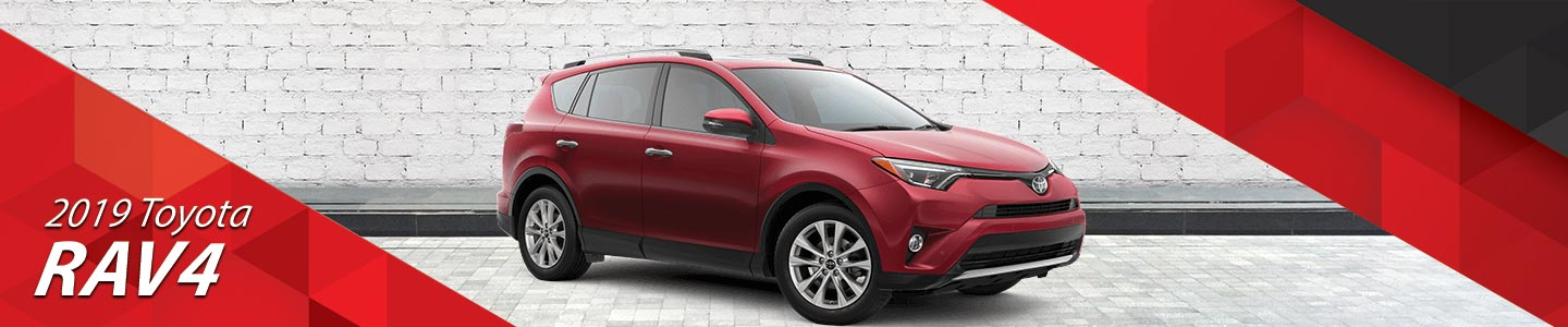 2019 Toyota RAV4 SUV Available in Yuba City, CA at Future Toyota of Yuba City