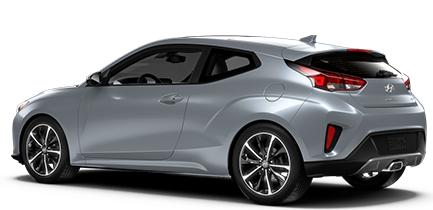 2019 Hyundai Veloster in Enterprise, AL | Mitchell Hyundai