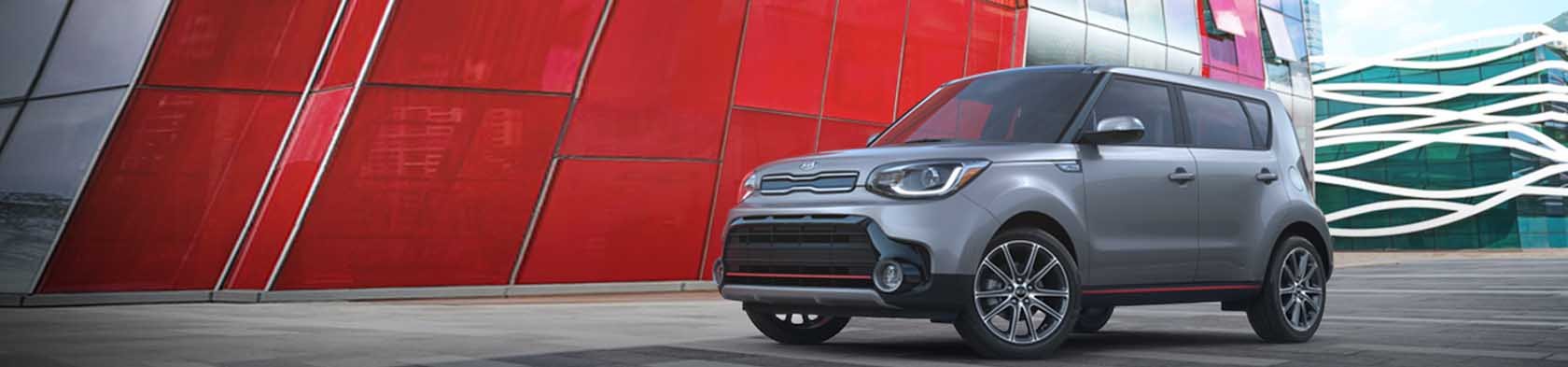 Start Your Adventure with a 2019 Kia Soul Today!