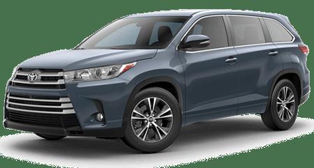 Mike Johnson Hickory Toyota | 2019 Toyota Highlander SUVs to Explore in Hickory, NC Near Morganton