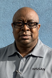Randy Jordan Bio Image