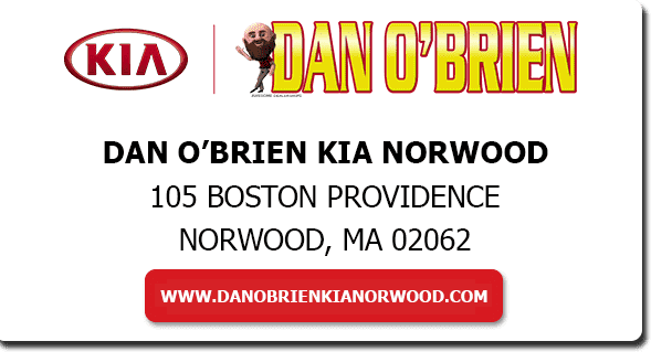 Dan O'Brien Kia Norwood