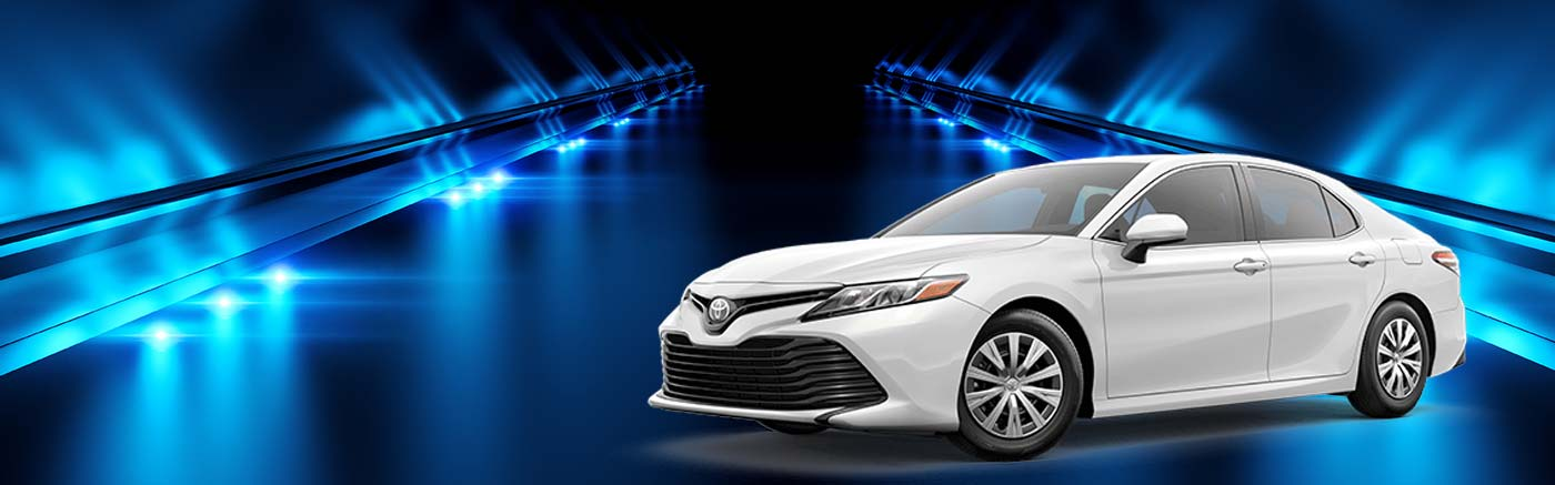 Miracle Toyota | 2019 Camry