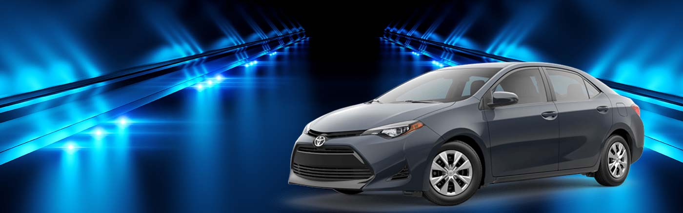Miracle Toyota | 2019 Corolla On Road