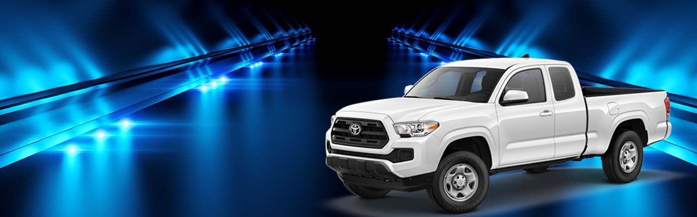 Miracle Toyota | 2019 Tacoma On Road