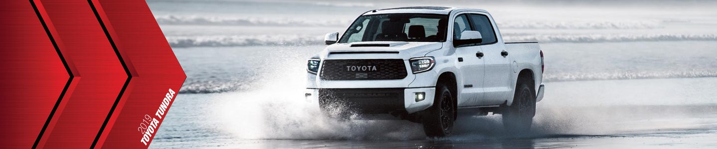 2019 Toyota Tundra at Family Toyota of Arlington