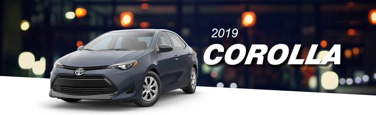 2018 toyota Corolla at RB Toyota