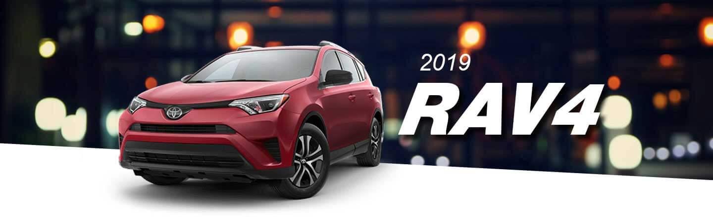 2018 Toyota Rav4 at Rb Toyota