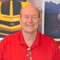Ed  McLaughlin Bio Image
