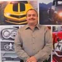 Mike  Fitzpatrick Bio Image