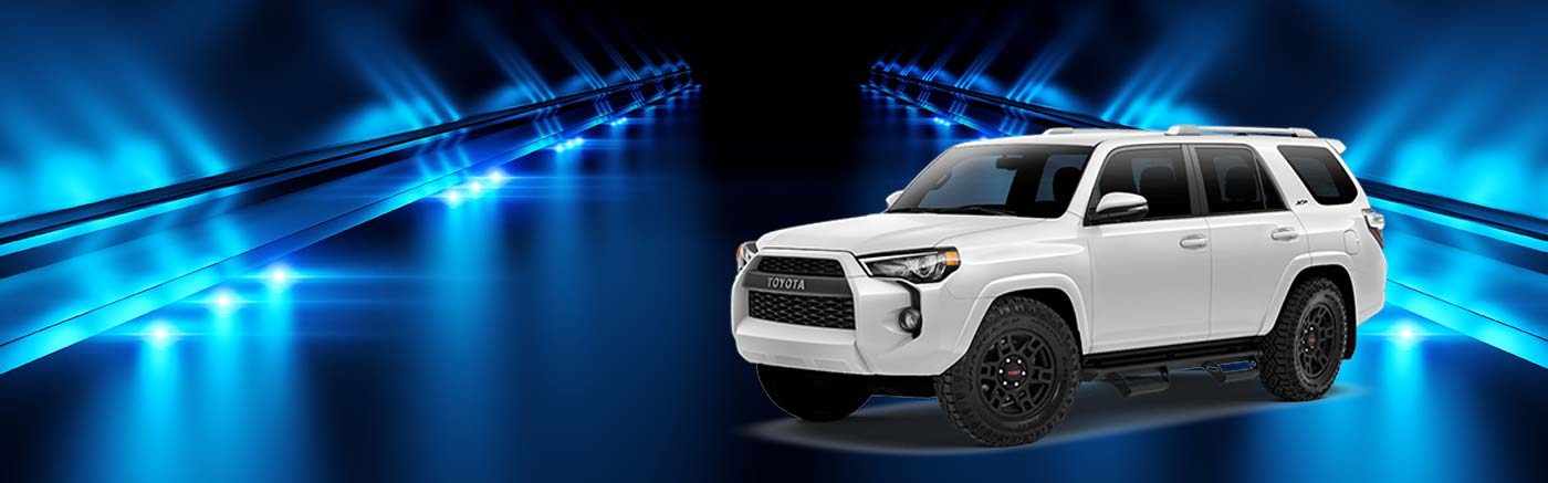 2019 Toyota 4Runner SUV in Haines City, FL near Lakeland