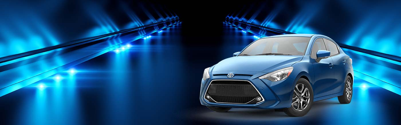 Miracle Toyota | 2019 Yaris On Road