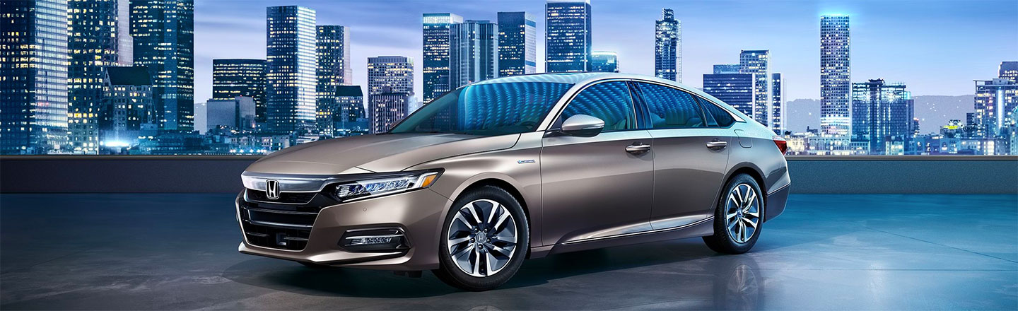 2019 Honda Accord For Sale In Port Arthur, TX