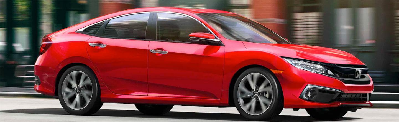 2019 Honda Civic For Sale In Port Arthur, TX
