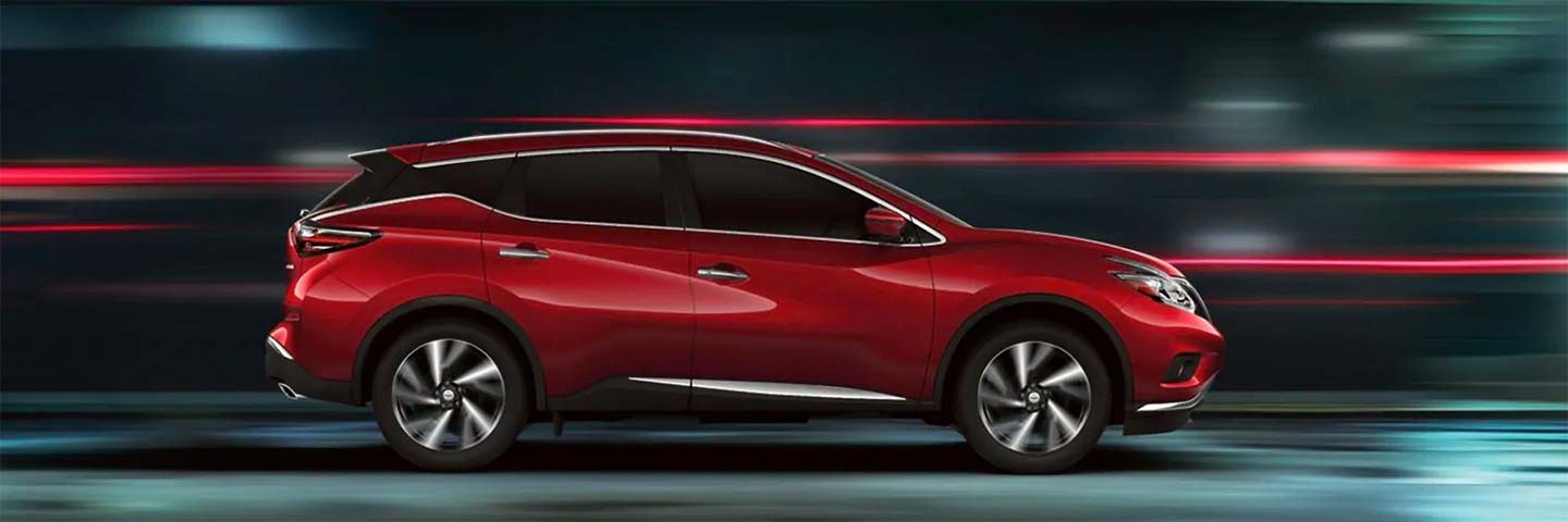 Mid City Nissan >> 2019 Nissan Murano Crossover In Port Arthur Tx Twin City Nissan