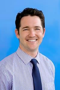 Colin Anderson Bio Image