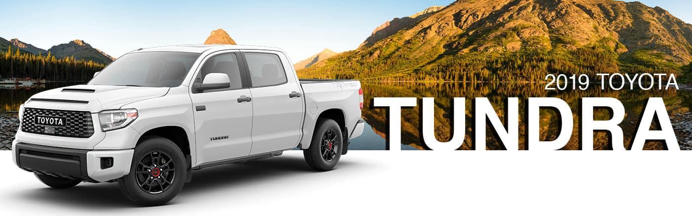 Mutton-Patout Toyota 2019 toyota Tundra