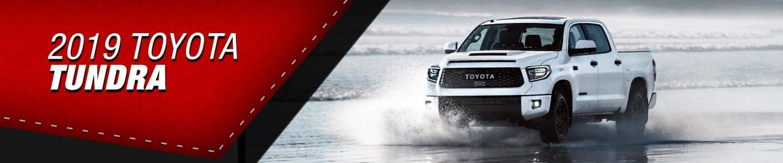 Principle Toyota of Clarksdale 2019 Toyota Tundra