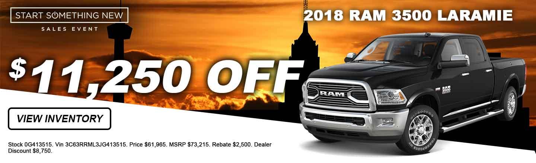 Chrysler Dodge Jeep Ram New Used Car Dealership San Antonio Cdjr