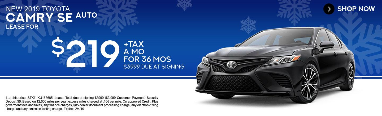 New Toyota Used Car Dealer Near Thousand Oaks Camarillo Ca