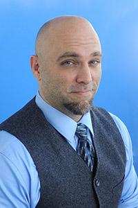 Kevin Dawson Bio Image
