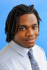 Elijah Camara  Bio Image