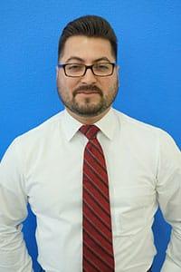 Alejandro Ojeda Bio Image
