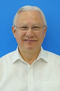 George Korman Bio Image