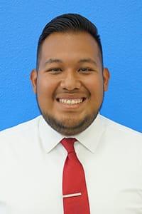 Eric  Castro Bio Image